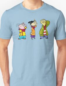 ed edd and eddy T-Shirt
