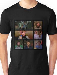 Eric Forman Quotes Unisex T-Shirt