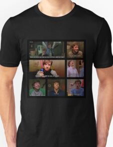 Eric Forman Quotes T-Shirt