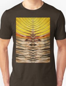 Palm Frond Leaf Macro T-Shirt