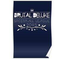 Speedball 2 Poster
