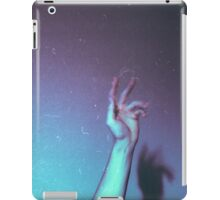 Like a Lost Memory iPad Case/Skin