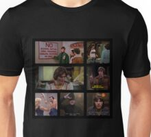 Michael Kelso Quotes Unisex T-Shirt