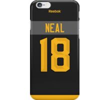 Nashville Predators James Neal NHL All-Star Black Jersey Back Phone Case iPhone Case/Skin