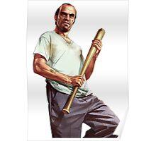 GTA - GTA 5 - Trevor Poster