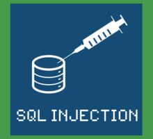 SQL Injection One Piece - Short Sleeve