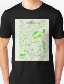 New York NY Albion 136565 1950 24000 T-Shirt