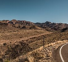 Big Bend National Park by adventureliela
