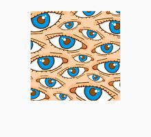 Big brother eye texture T-Shirt