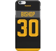 Tampa Bay Lightning Ben Bishop NHL All-Star Black Jersey Back Phone Case iPhone Case/Skin