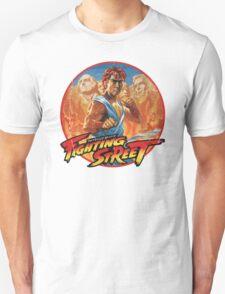Fighting Street Unisex T-Shirt