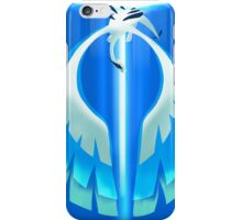 Majestic Sea Bird iPhone Case/Skin