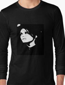 Revenge Era Gerard Way Long Sleeve T-Shirt