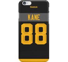 Chicago Blackhawks Patrick Kane NHL All-Star Black Jersey Back Phone Case iPhone Case/Skin