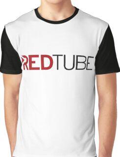 REDTUBE HAMSTER Graphic T-Shirt