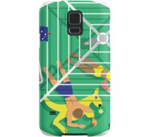From Above: Australia Day Samsung Galaxy Case/Skin