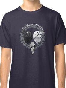 D&D Tee - Raven Queen Classic T-Shirt