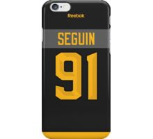 Dallas Stars Tyler Seguin NHL All-Star Black Jersey Back Phone Case iPhone Case/Skin