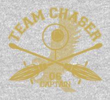 Quidditch - Team Chaser Kids Clothes