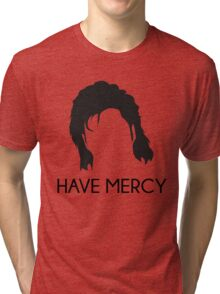 Have Mercy! - Uncle Jessie - Full House Tri-blend T-Shirt