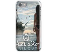 """""""Sail Out"""" EP Cover (2013) iPhone Case/Skin"""