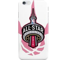 Toronto All Star Game 2016 iPhone Case/Skin