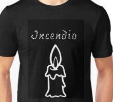 Incendio Unisex T-Shirt