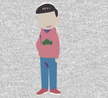 Osomatsu Design Kids Clothes