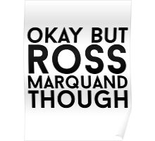Ross Marquand Poster