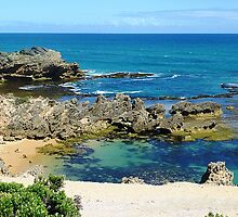 *The Crags -  Port Fairy, Vic. Australia* by EdsMum