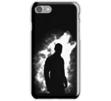 Luke Garroway iPhone Case/Skin