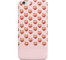 Peachy Keen iPhone Case/Skin