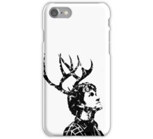 Nice Antlers, My Dear iPhone Case/Skin