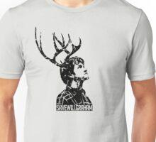 Nice Antlers, My Dear Unisex T-Shirt