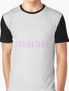 Formation 2 Graphic T-Shirt