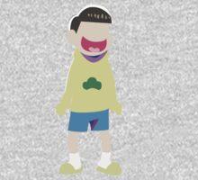 Jyushimatsu (Osomatsu-san) Kids Clothes