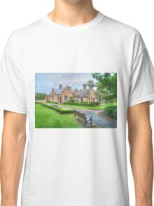 Gardeners Lodge & Garden Classic T-Shirt