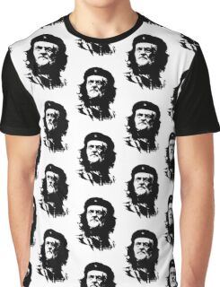 Che Corbyn - Jeremy Corbyn and Che Guevara political mash-up tshirt | Labour party leader Graphic T-Shirt