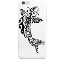 Carpa Koi fish iPhone Case/Skin