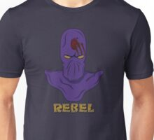 Rebel Foot-trooper - Alt Unisex T-Shirt