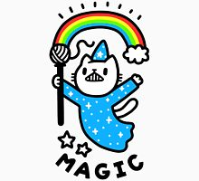 Magical Wizard Cat Unisex T-Shirt