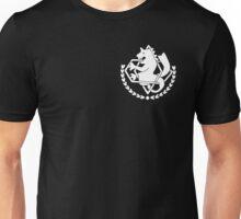 Fullmetal Alchemist - State Alchemist Insignia (White) Unisex T-Shirt