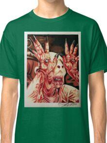 Pale Man Classic T-Shirt