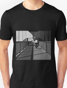 Commuter Unisex T-Shirt