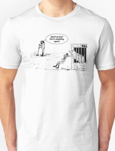 Zoo Humour - Cartoon 0015 T-Shirt