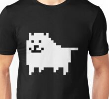 Undertale Annoying Dog Unisex T-Shirt