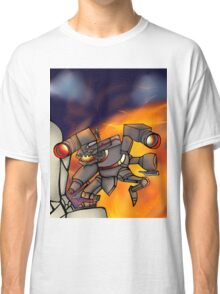 lux and cho'gath Classic T-Shirt