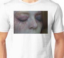 Veins #4 Unisex T-Shirt