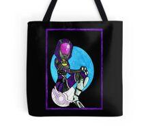 Mass Effect Tali Tote Bag