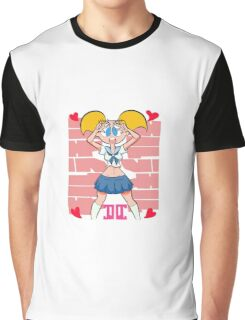 DeeDee In KILL LA KILL !? Graphic T-Shirt